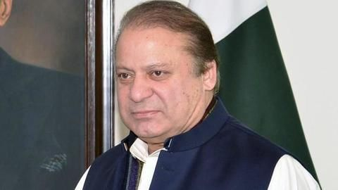 Nawaz Sharif at mercy of Pakistan army
