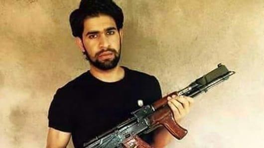 Is ISIS causing a split in Hizbul Mujahideen?