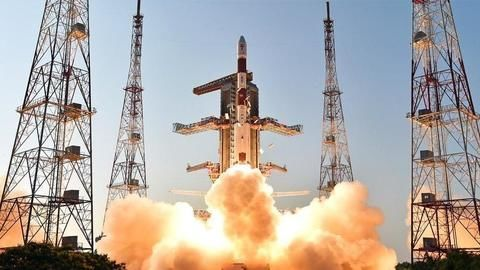 Can GSLV Mk III facilitate manned space missions?