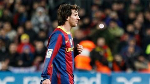 Messi,father lose SC appeal over 21 month prison sentence