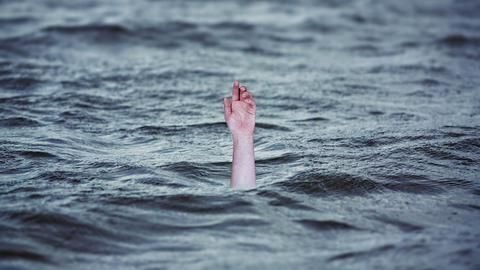 Drowning tragedy in sea off Maharashtra coast