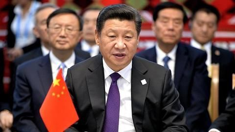 CPEC is flagship of OBOR: Chinese President Xi Jinping