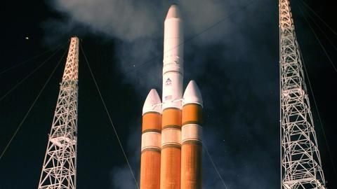 Details of the GSLV Mk III