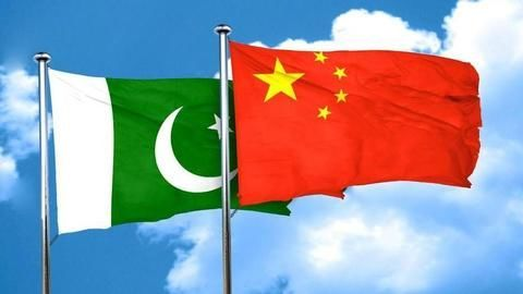 Chinese nationals kidnapped in Pakistan