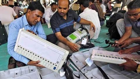 EC says all future elections to be held with VVPAT