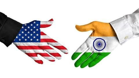 US Lawmakers apprised of India's development