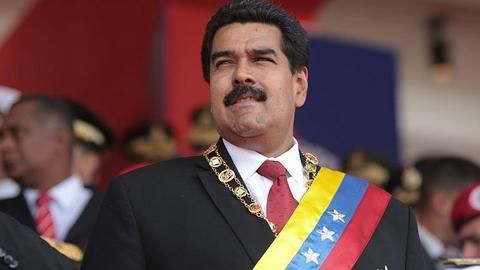 Protests in Venezuela: President Maduro offers talks with opposition