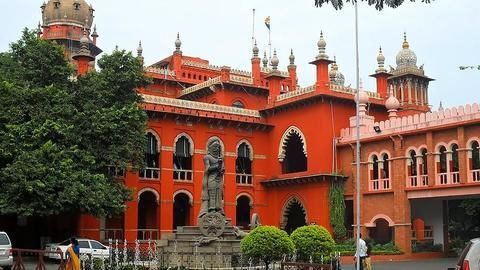 Madras HC stays NEET evaluation