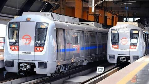 Delhi Metro fares to be hiked?