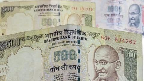Odisha teen generates power from scrapped Rs. 500 notes