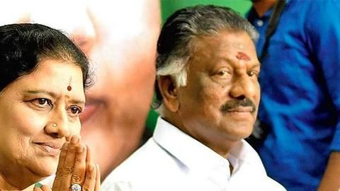 Panneerselvam faction puts preconditions for AIADMK merger