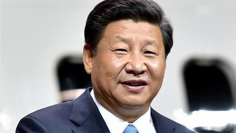 Chinese President Jinping pledges $124 billion for new Silk Road