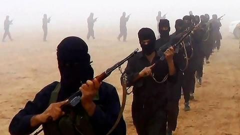 UP ATS busts ISIS module, arrests 3