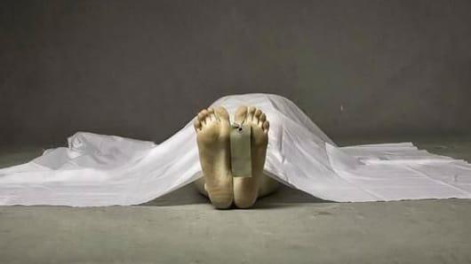 CRPF Jawan found dead at training center