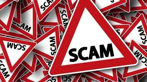 The water tanker scam: Overview