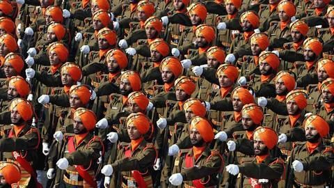 2-star Generals in Indian Army back to school