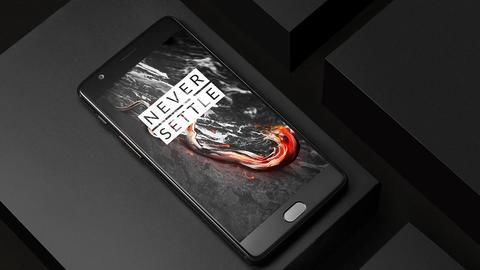 Leaked images show OnePlus 5 may go iPhone way