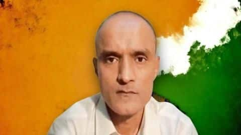 Kulbhushan's death sentence put on hold by ICJ