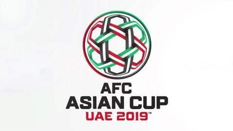 AFC Asian Cup: A look at India's group stage chances