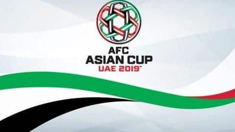 AFC Asian Cup 2019: India vs Thailand: A pre-match report