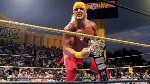 The five shortest WWE Championship reigns of all time