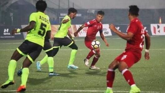 Shillong Lajong vs Gokulam: Preview and predicton