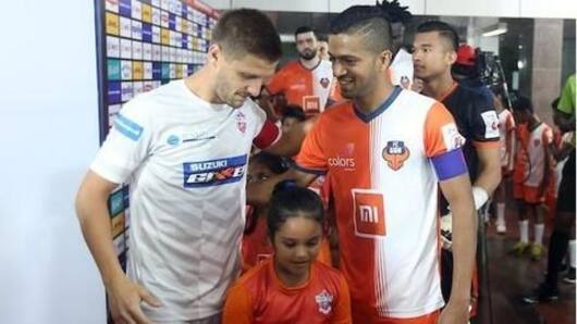 Pune City vs Goa: Match preview and predictions