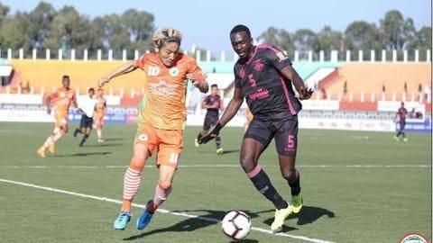 I-League 2018-19: Minerva Punjab vs NEROCA: Preview and prediction