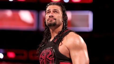 WWE Raw Ticket Sales Increased Ahead Of Roman Reigns Return