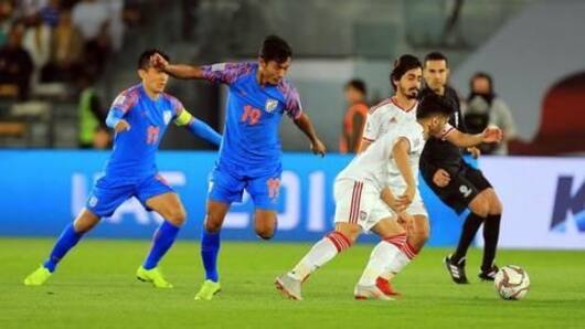Indian football team's most valuable players
