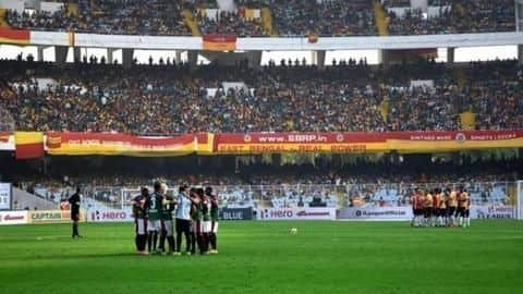 The five greatest Kolkata derby matches ever