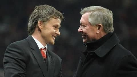 Sir Alex Ferguson to attend training session of Manchester United