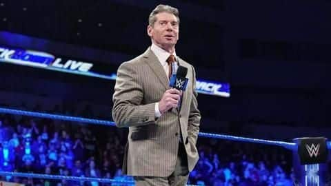 Five expensive things owned by WWE and its Chairman Vince