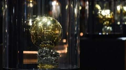 France Football has released list of 2018 Ballon d'Or nominees