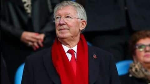 Sir Alex Ferguson to return one more time as manager