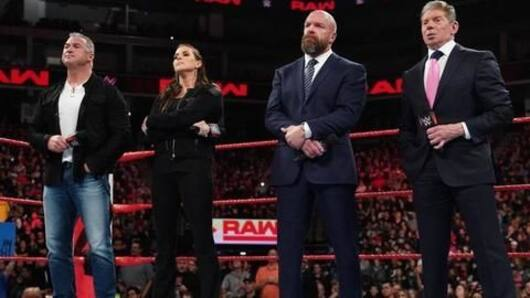 Five important changes which WWE should make