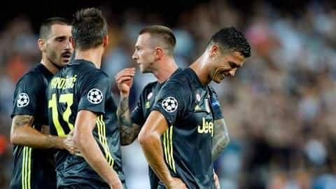 Cristiano Ronaldo red card: Juventus star Emre Can apologises for 'sexist' comments