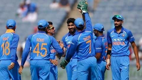 Team India makes a bizarre request ahead of World Cup