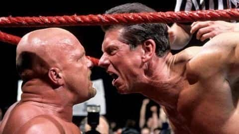 These are the epic WWE rivalries