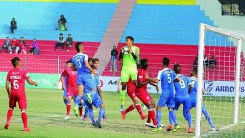 I-League 2018-19: Shillong Lajong vs Indian Arrows: Preview and predictions