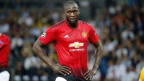 Are Juventus looking to acquire Manchester United striker Romelu Lukaku?