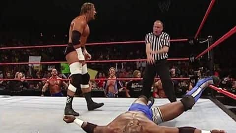 The biggest upsets in the history of WWE