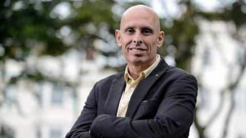 Stephen Constantine: Milestone moments as the Indian football team's coach