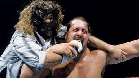 5 worst finishing moves in WWE's history