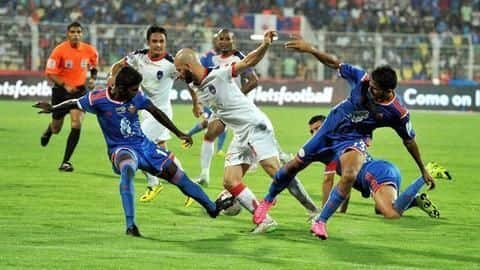 ISL 2018-19: Delhi Dynamos vs Goa: Match preview and prediction