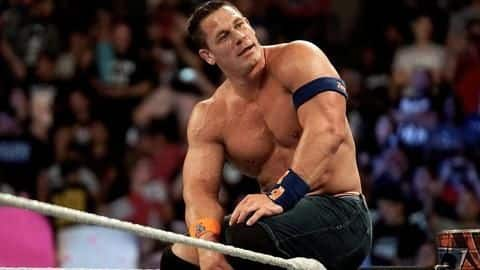 Do you know these interesting facts about John Cena?