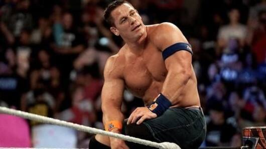 Unknown and interesting facts about John Cena