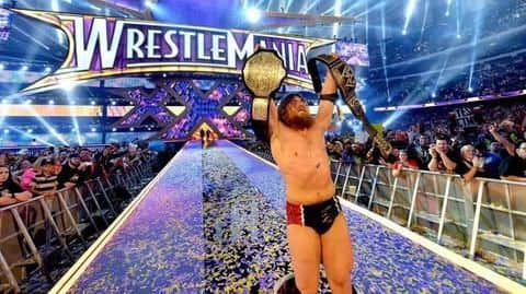 WWE WrestleMania: Five best storylines of all time
