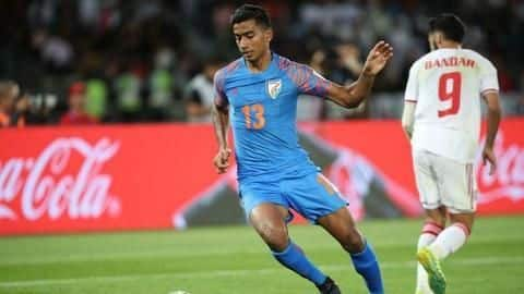AFC Asian Cup 2019: India vs Bahrain- Preview and prediction