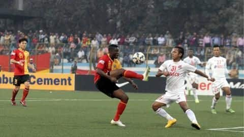 I-League 2018-19: East Bengal vs Aizawl FC: Preview and prediction